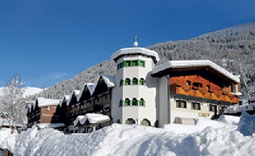 Capodanno Hotel Kristiania Trentino Foto