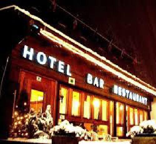 Capodanno Hotel Vecchia America Folgarida Foto