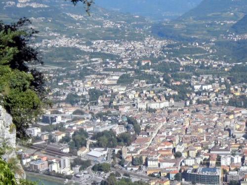 capodanno in appartamenti baite affitto a Trento