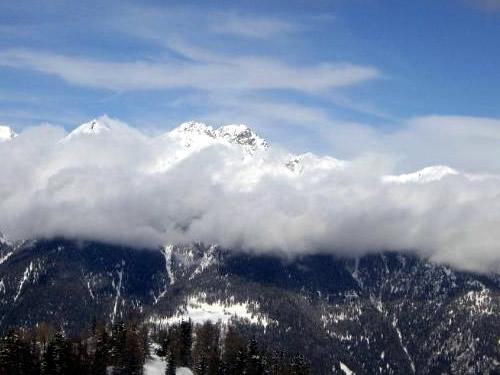 madonna di campiglio sciare