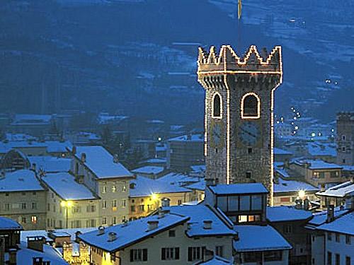 Vacanze di capodanno e natale a Trento