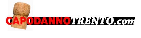 Logo capodannotrento.com